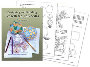 Designing and Building Tessellated Polyhedra book