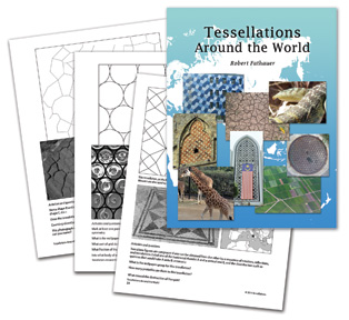 Tessellations Around the World book